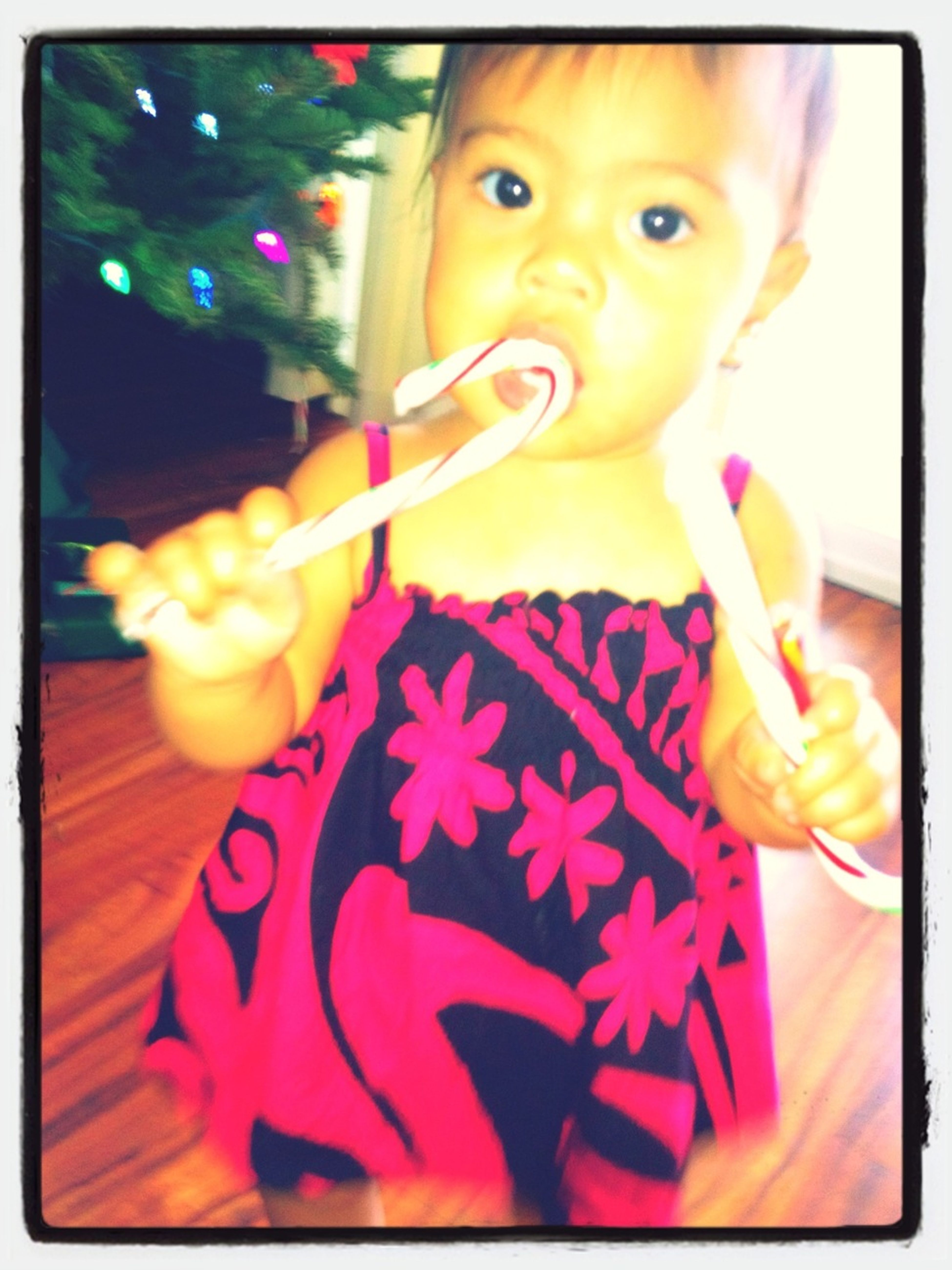 My Sister's Lil Cute Baby Girl!!!:)