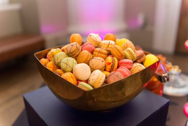 For EyeEm Market, events and parties. Abundance Close-up Composition Directly Above Food And Drink Indoors  Large Group Of Objects Maccaron Party Preparation  Sweet