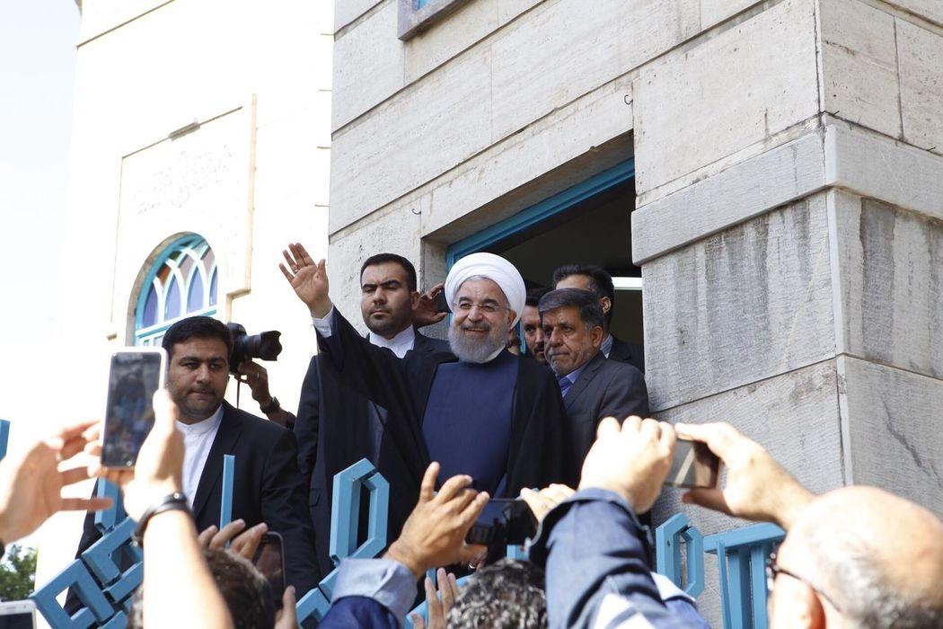 The Photojournalist - 2017 EyeEm Awards Iran Iranian Election Day Election Iran Election 2017 Iran Election President Rohani Live For The Story The Portraitist - 2017 EyeEm Awards The Photojournalist - 2017 EyeEm Awards