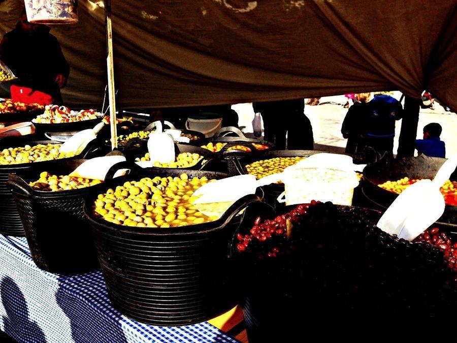 EyeEm Best Shots Food Market