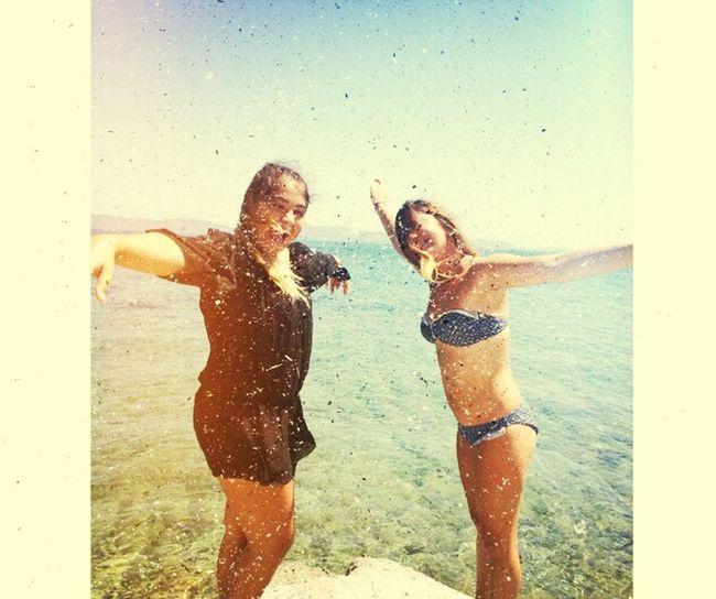 ? Being A Beach Bum