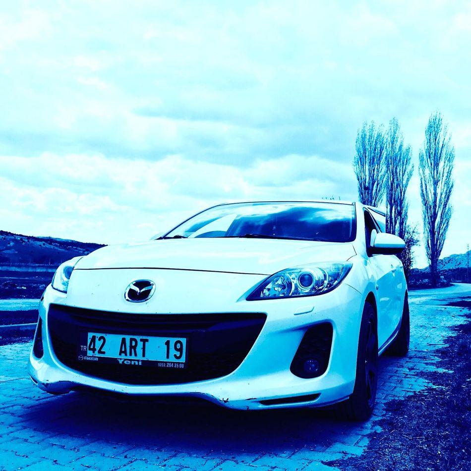 Mazda 3 Mazda3 Sport Impressive Mazda Turkey