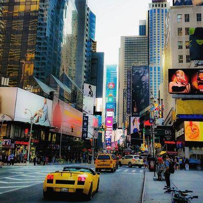 Times Square @rach3llxx NYC Newyork Timesquare Newyorkcity Manhattan Holidaymemories