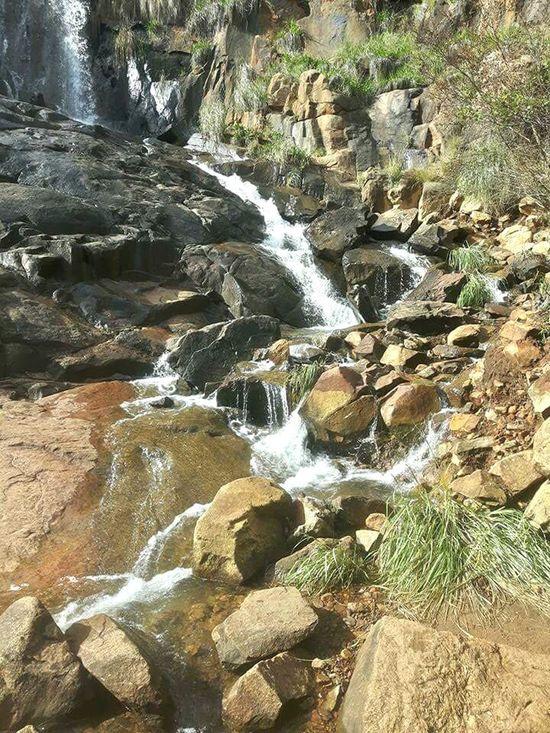 Waterfall #water #landscape #nature #beautiful Lesmurdie Falls Australia Perth