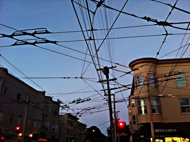 EyeEm San Francisco June 2013
