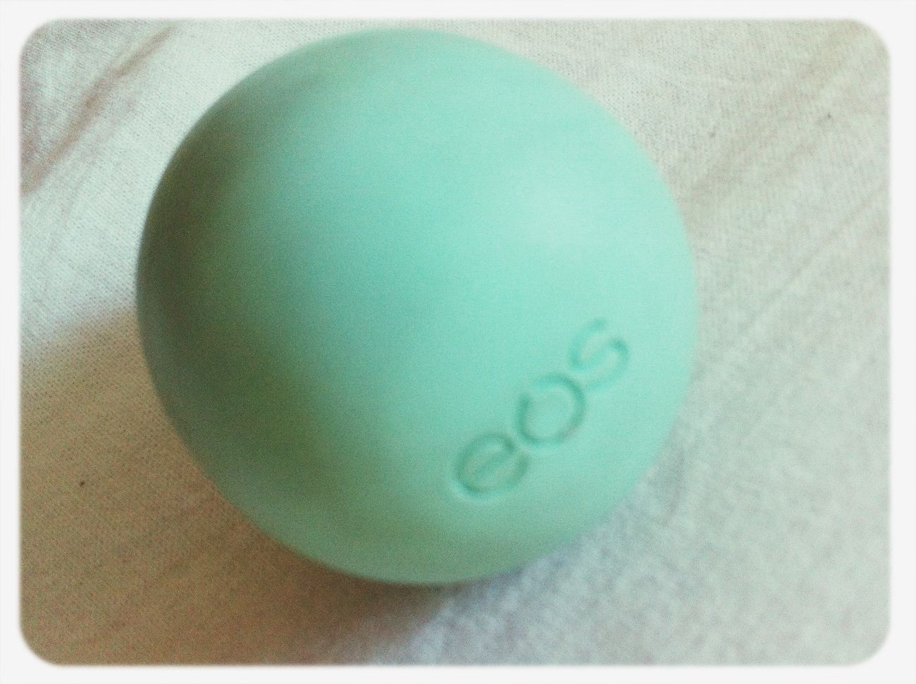 Eos Sweet Mint