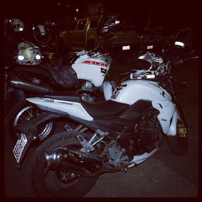Só no estilo, encontro de moto de Curvelo Next250 , Vivalavida , Moto , MG