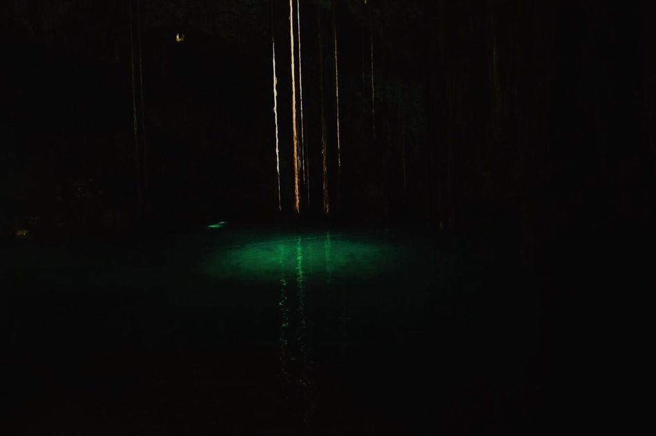The Secret Spaces No People Illuminated Arts Culture And Entertainment Cenote Yúcatan Yucatan Mexico Xkekén Naturelovers Nature Photography Nature_collection Travel Destinations Tourism