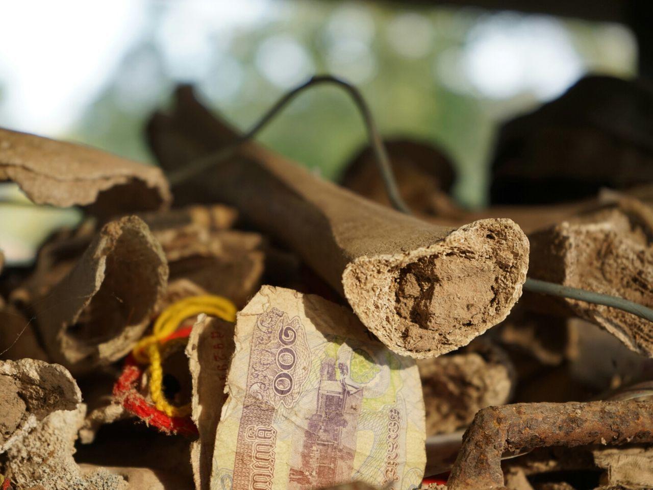 The Killing Fields Bones & Money C.s.i Asian Culture RePicture Travel