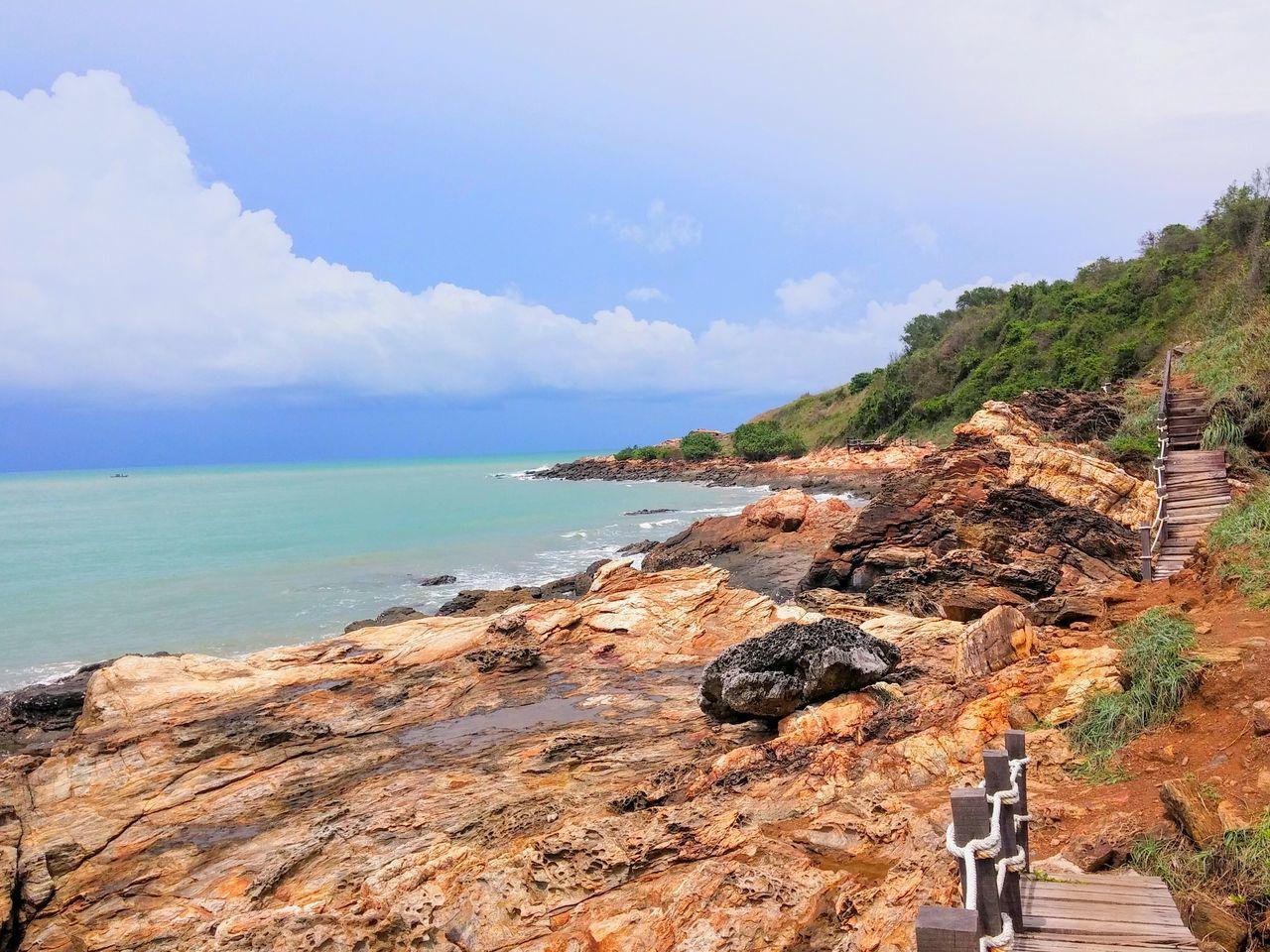Beautiful stock photos of thong,  Ban Khlong Bang Sao Thong,  Beach,  Beauty In Nature,  Day