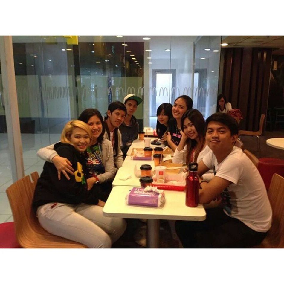 Thank you so much Mommy Daye for the treat. We loves you :* SoSweet Breakfast Earlylunch WithTier2bebe MommyDaye'streat