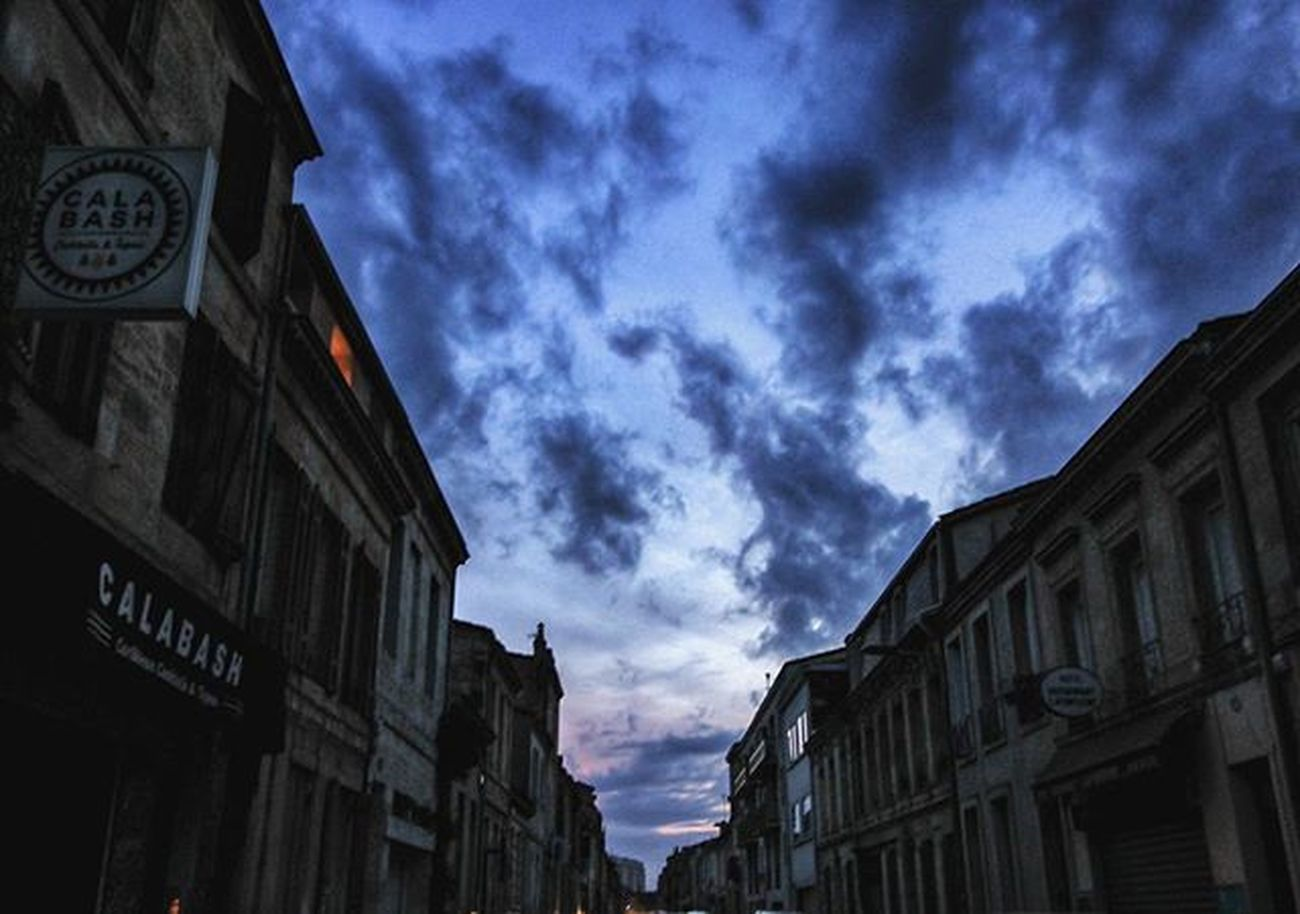 A New Day Moodygrams Skyhunters Sky_captures Lesphotographes Exclusive_france Visitlafrance Photooftheday Ig_streets Super_france Topfrancephoto Cityscape Urban Lights Clouds Kings_shots Top_hdr_photo Bordeaux Loves_bestpic Jj_skylove