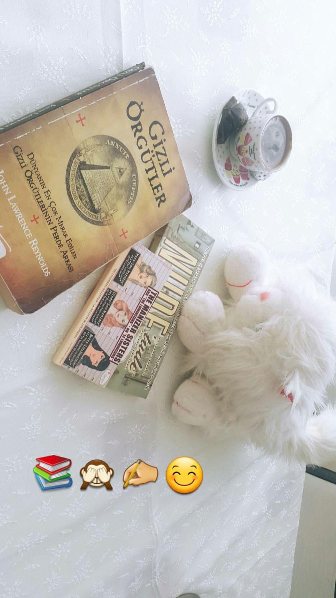 📚💞✍✋👍🙏 Kitap Kitaplariyikivar Kitapaşkı Kitaplar Kahve Kitapkokusu Kitapsever Kitapkurdu Book Coffee ☕