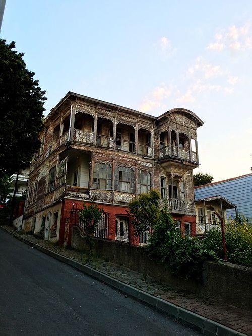 Istanbul Adalar