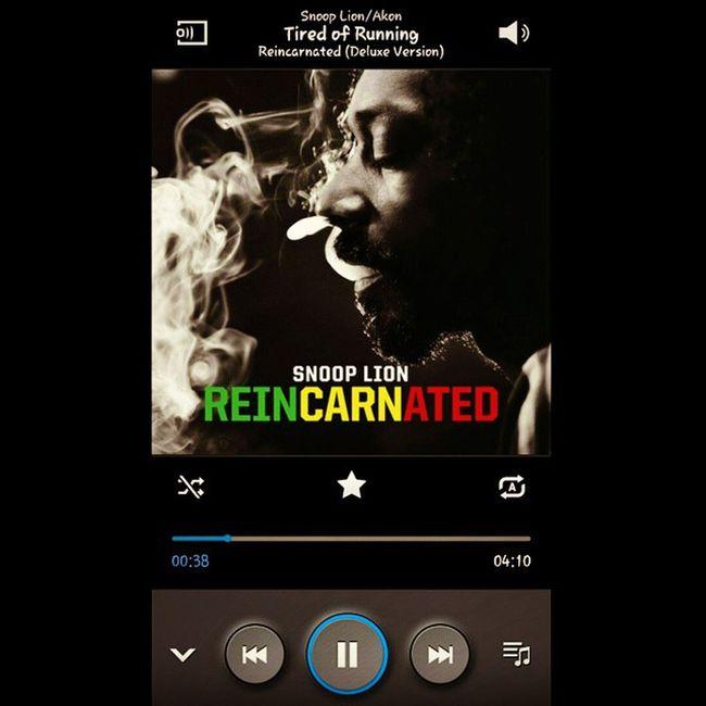 Reincarnated Snooplion Tiredofrunning