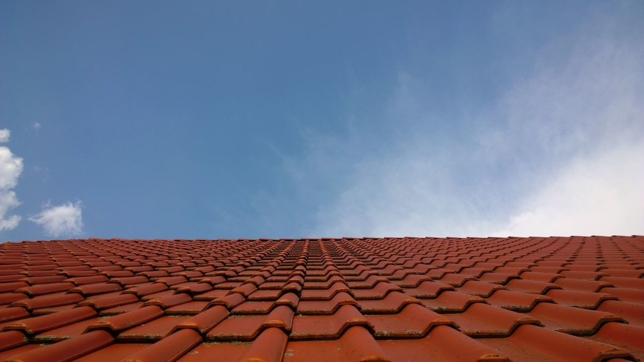 Beautiful stock photos of roof, Arrangement, Cloud - Sky, Day, Germany