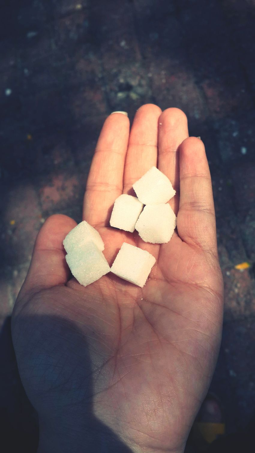 Kızçemmm 😇 şeker