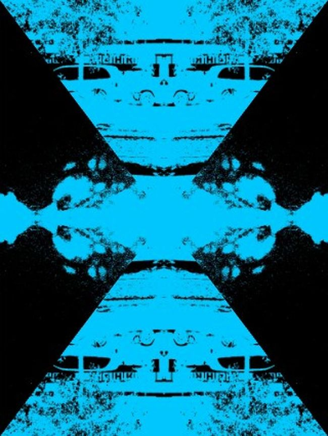"""locomotive Rorschach test In Pyschology Pyschedelic """"So how does that make you feel?"""""""