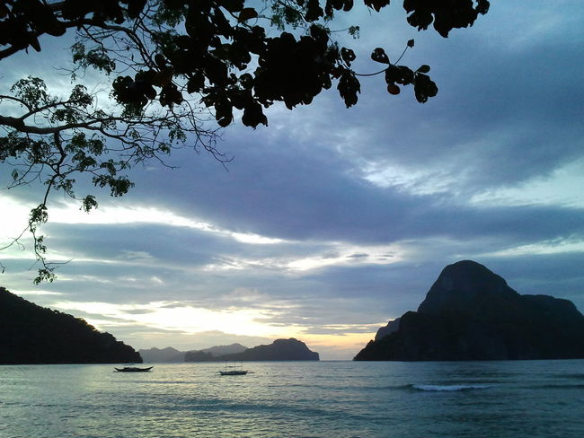 Philippines El Nido, Palawan El Nido Palawan Philippinen Sea And Sky Sea Holiday Holidays ASIA Palawan Beach Palawan Ph