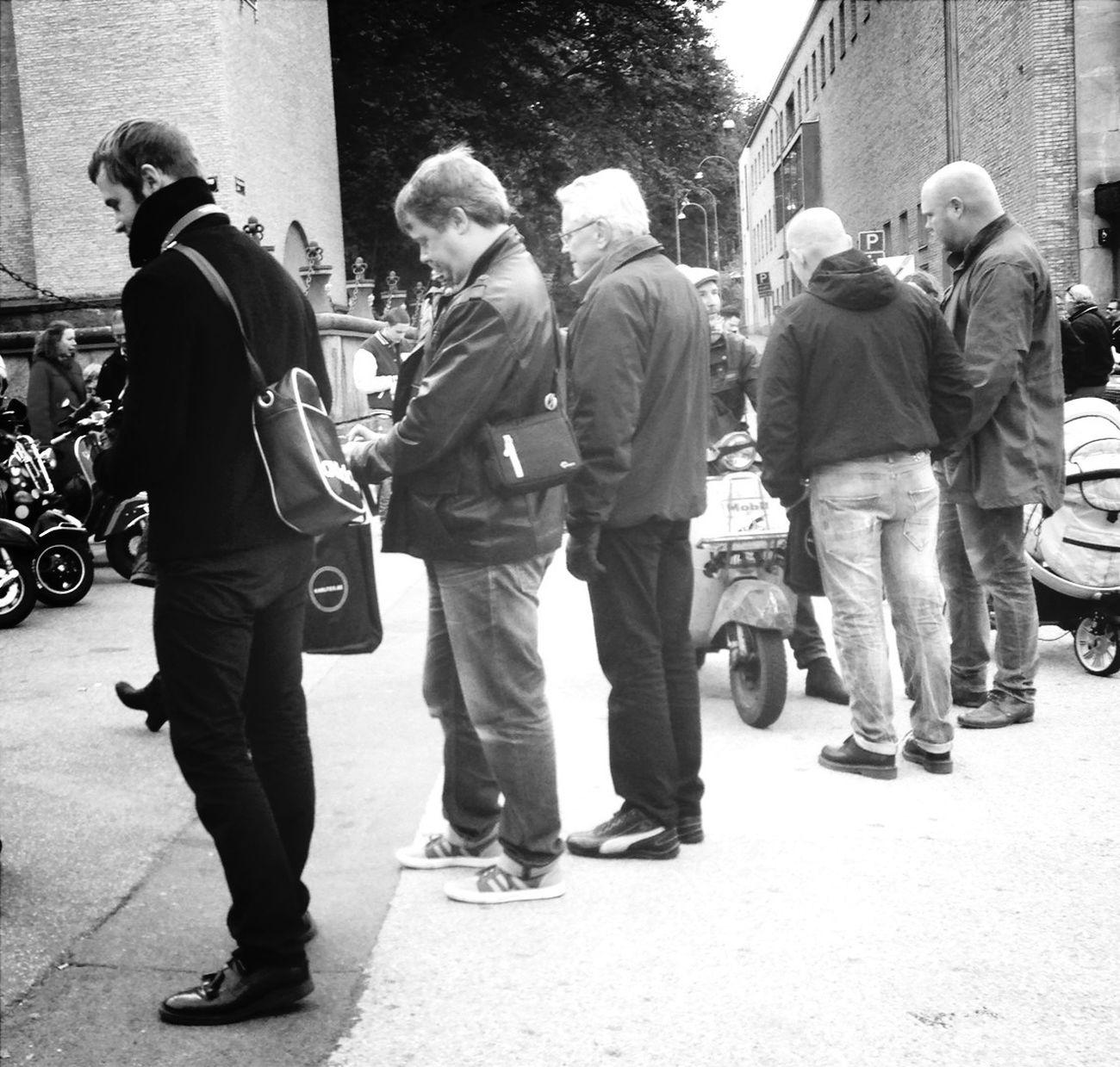 Looking. Thinking if I only. EyeEm Masterclass Gothenburg 2013