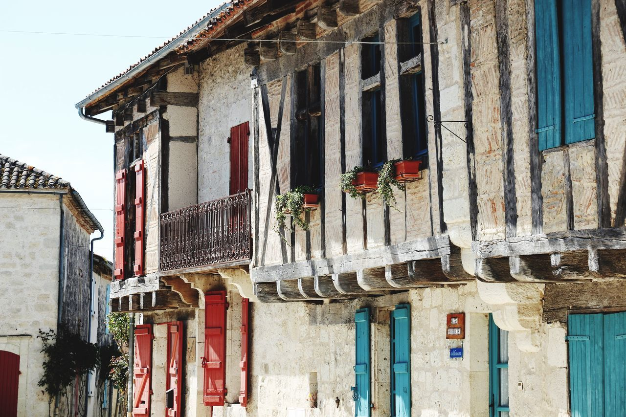Montjoi Village France Tarn Et Garonne Midi-Pyrenees