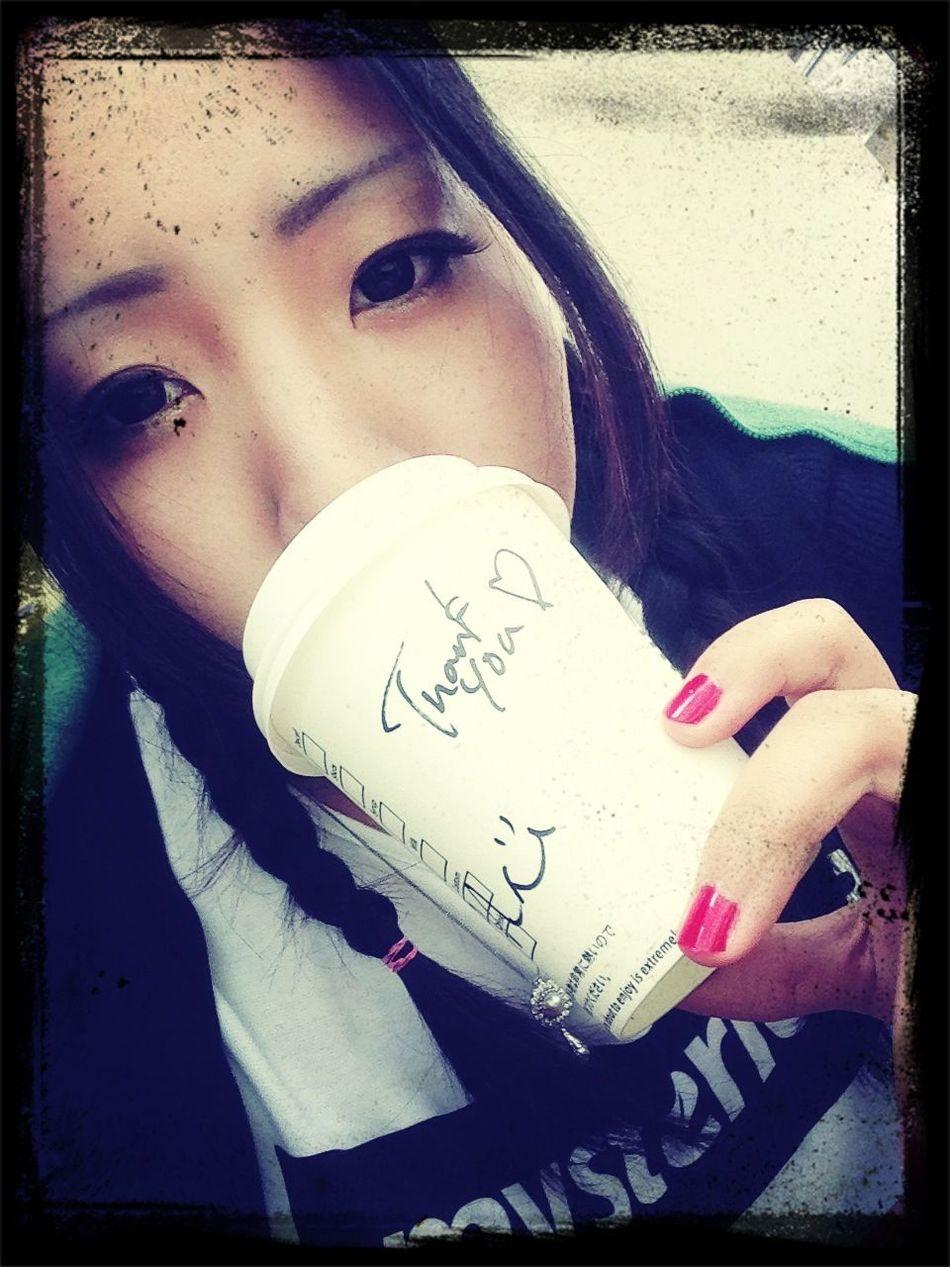 寒い〜ヾノ。ÒㅅÓ)ノシ