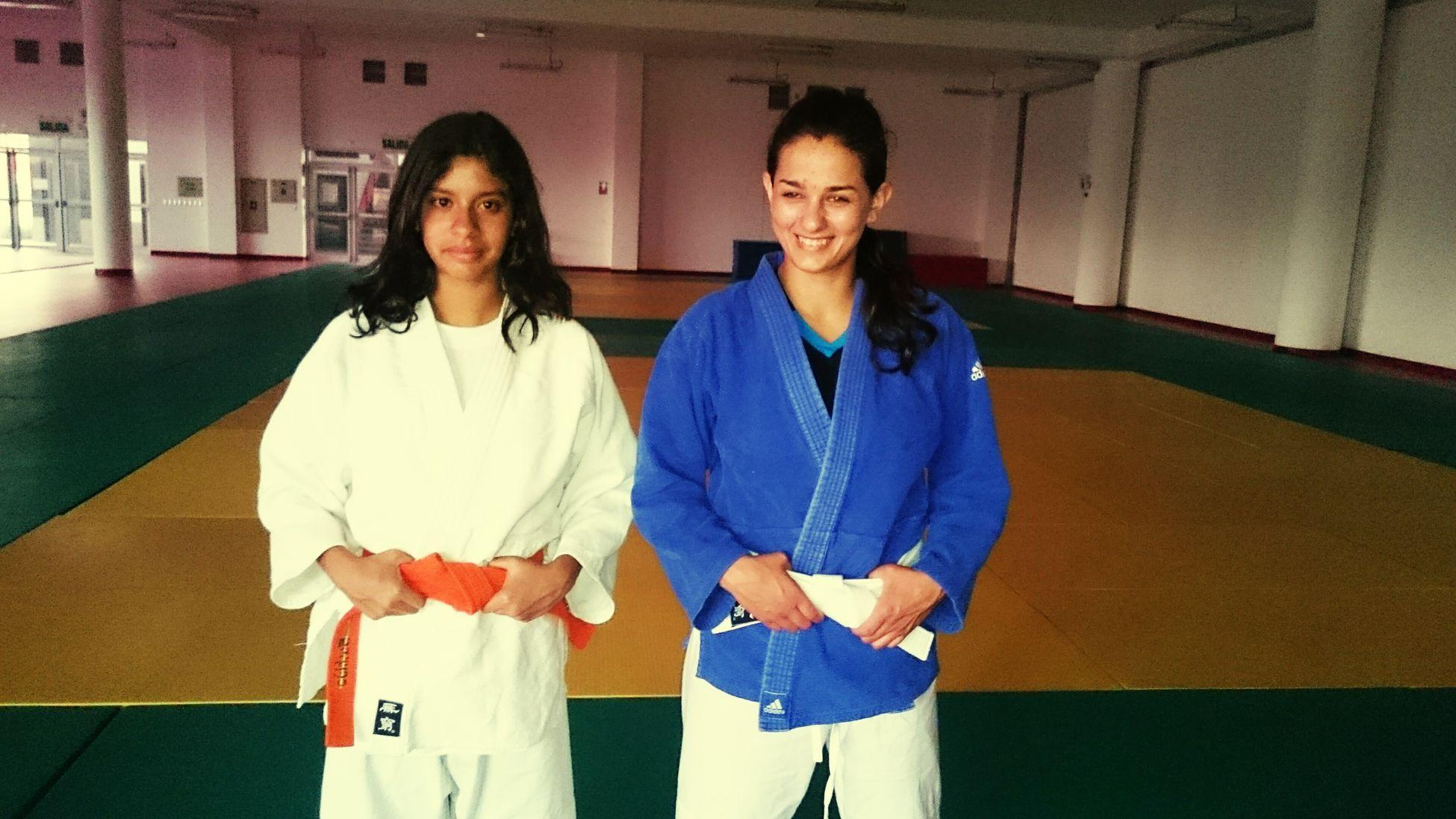 New members Judo Sports First Eyeem Photo