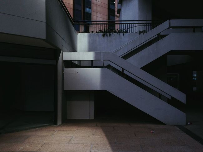 Architecture Perspective Correct