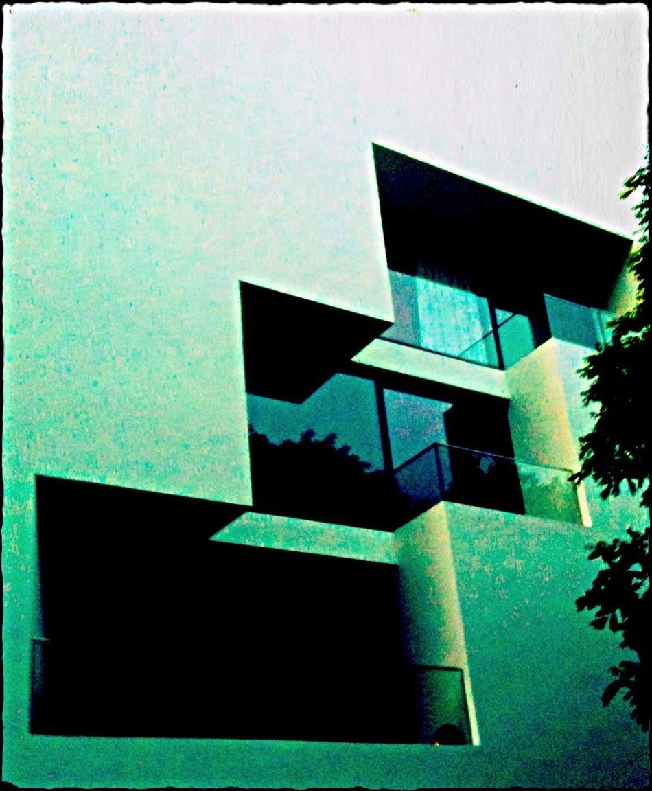 Urban Architecture @ Waisenstraße