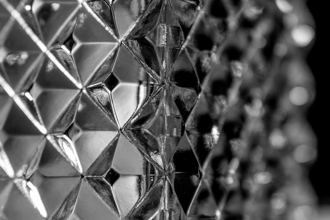 Beautiful stock photos of diamond, Backgrounds, Diamond Shape, Focus On Background, Full Frame