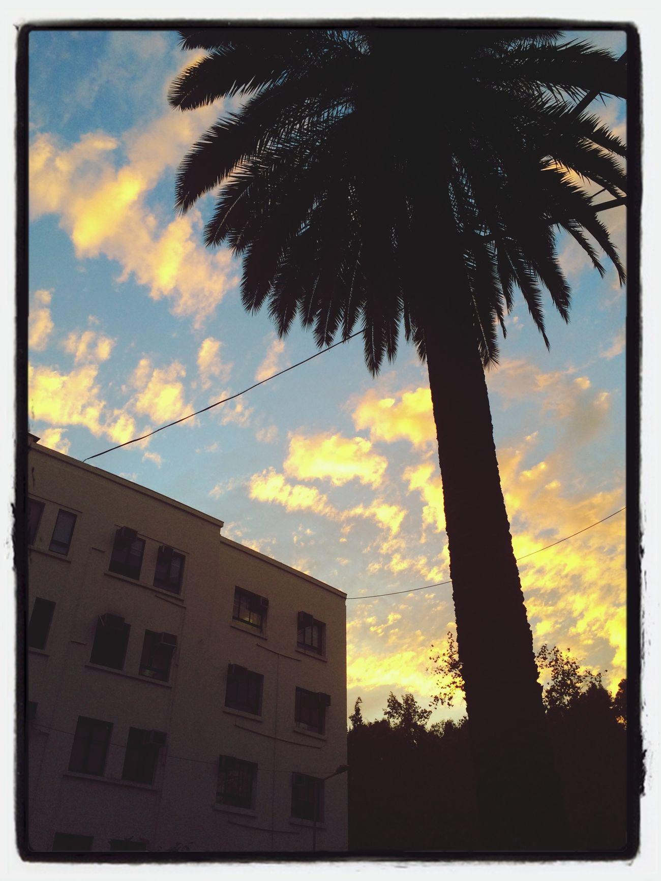 I love SantiagoRelaxinging life]ife Relaxing Take Photos