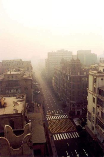 Egypt without Egyptiens is much better First Eyeem Photo
