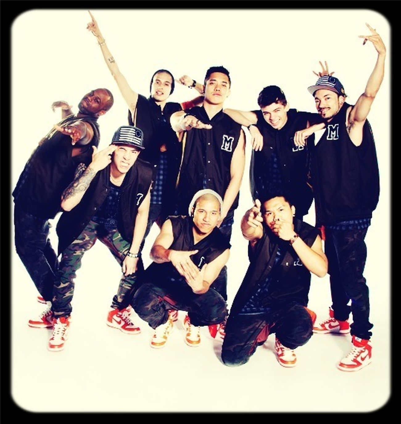 Favorite Dance Crew