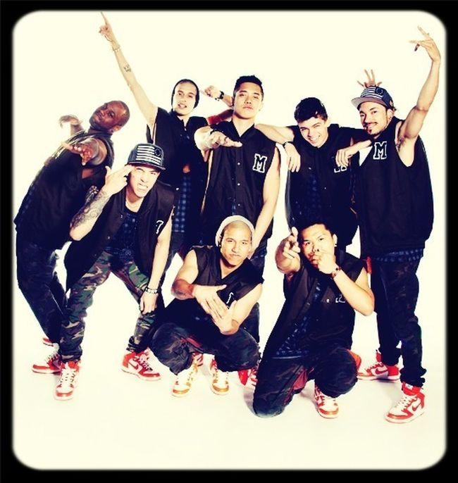 Favorite Dance Crew
