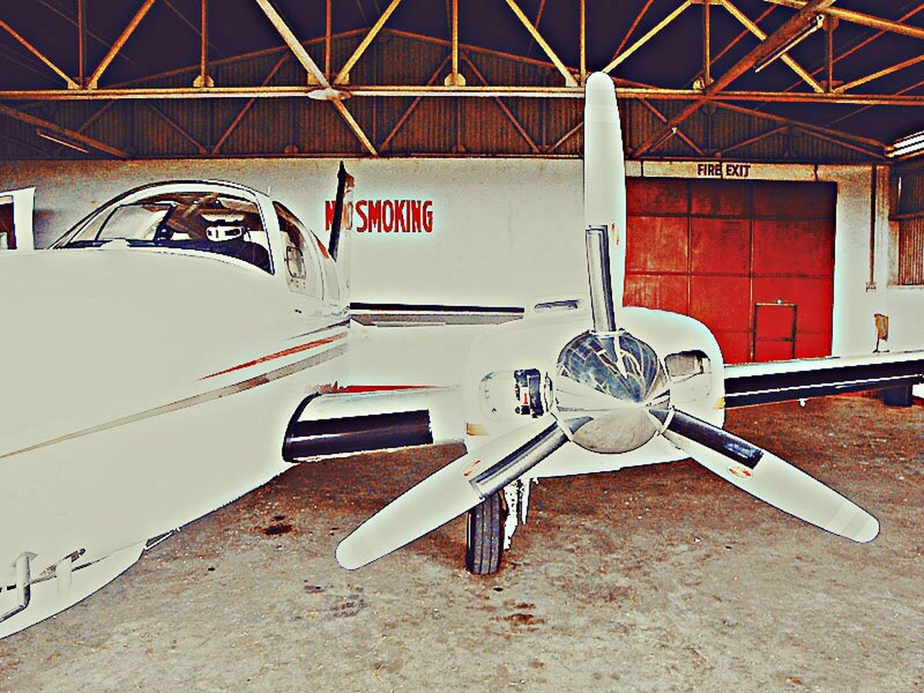 School! Been a while, at least I'm done! School Philippines Aviation Aircraft Mechanic