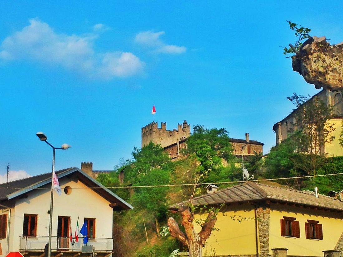Taking Photos Castel Castello Sangiorio Check This Out Italy Italia Valdisusa