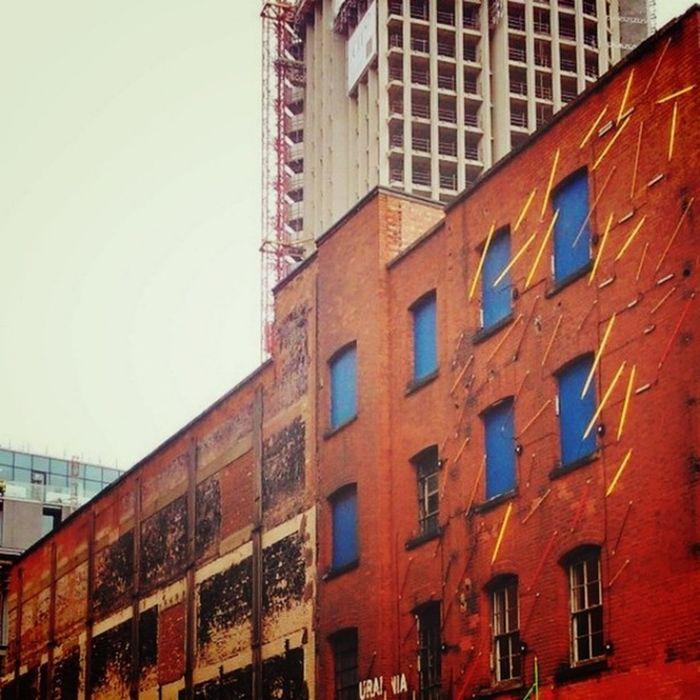 Oxo London OXOBuilding Building