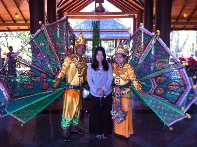 With Kaindaye & Kaindayar