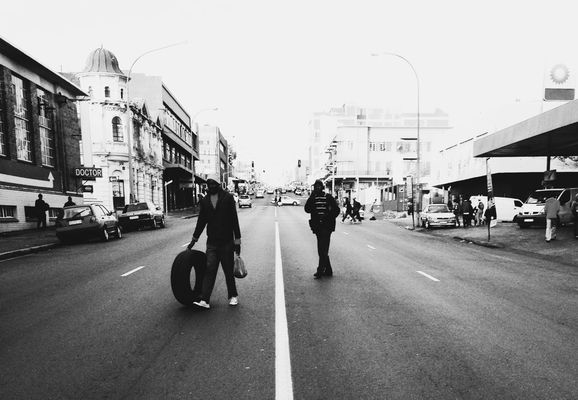 streetphotography in Johannesburg by jn_