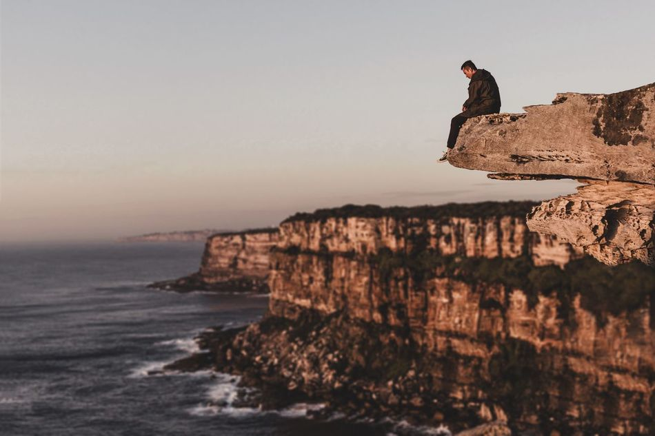 Beautiful stock photos of meer, 30-34 Years, At The Edge Of, Australia, Beauty In Nature