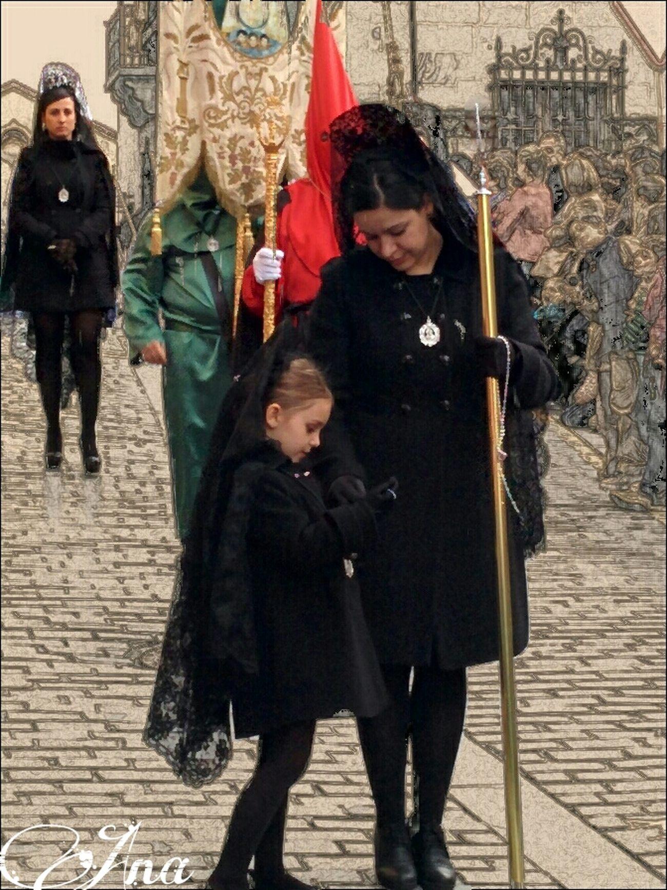 Holy week in Spain Holy Week Semana Santa SPAIN Avila