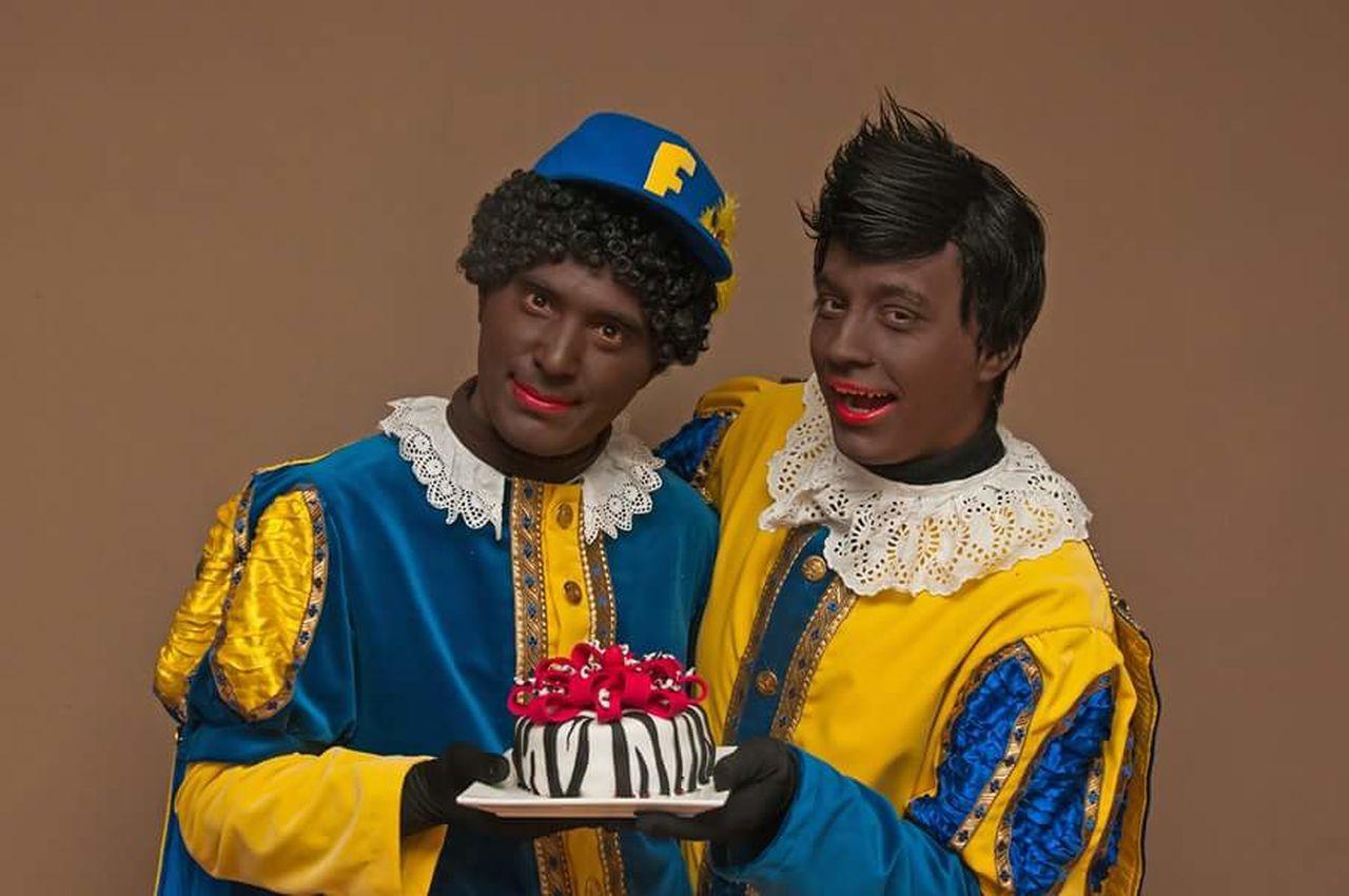 Zwarte Piet Sinterklaas Black Pete Saint Nicholas Saint Nicholas Day