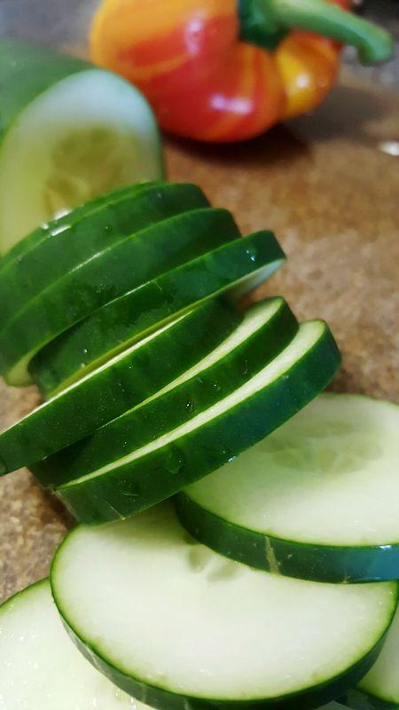 Sliced Veggies Garden Vegetables Vegetable Healthy Food Healthy Lifestyle Healthy Eating Clean Food Healthy Snack Green Vegetables Green Veggies Green Vegetable Green Colour Green Color Cucumberslices Salad Ingredients Vegan Food Cukes Cucumber Slices Fresh Vegetable Fresh Vegetables Vegetables Cucumbers Cucumber Close Up Shot Sliced Cucumbers