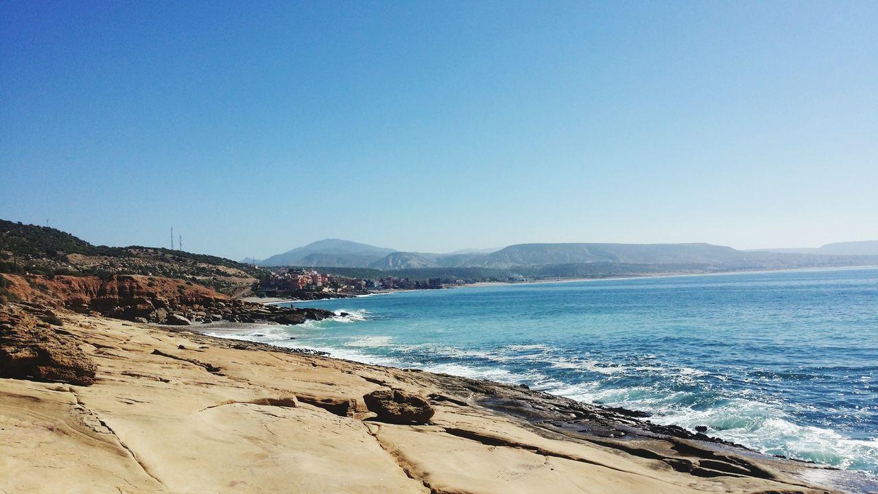 RELAXING VIllage 1 / Beach Sea Sunny