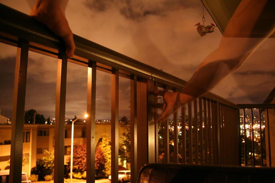 Architecture Architectural Column Night No People Indoors  Illuminated Sky Break The Mold Art