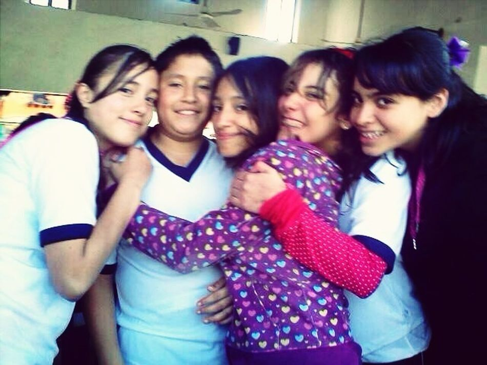 I Love Friends!