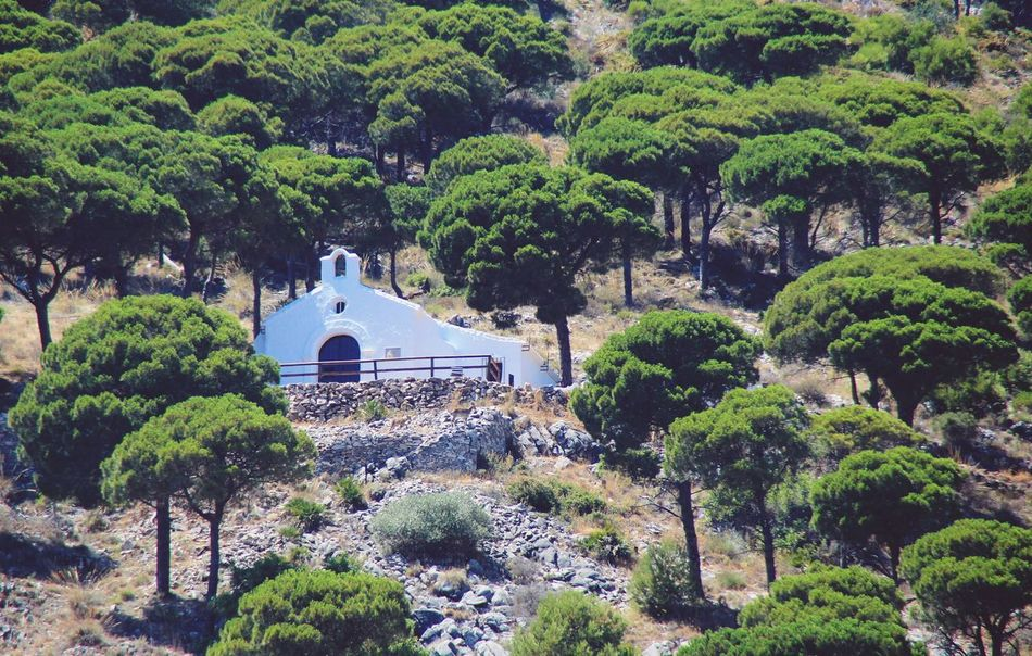 Mijas Pueblo Mijas Mijasforever Church Old Church Scenery Shots Scenery White Wall White Walls