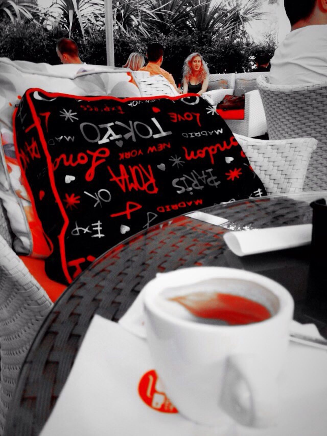Coffee Coffee Time Friends Hanging Out Tirana Albania I ❤️ Albania I ❤️ Tirana