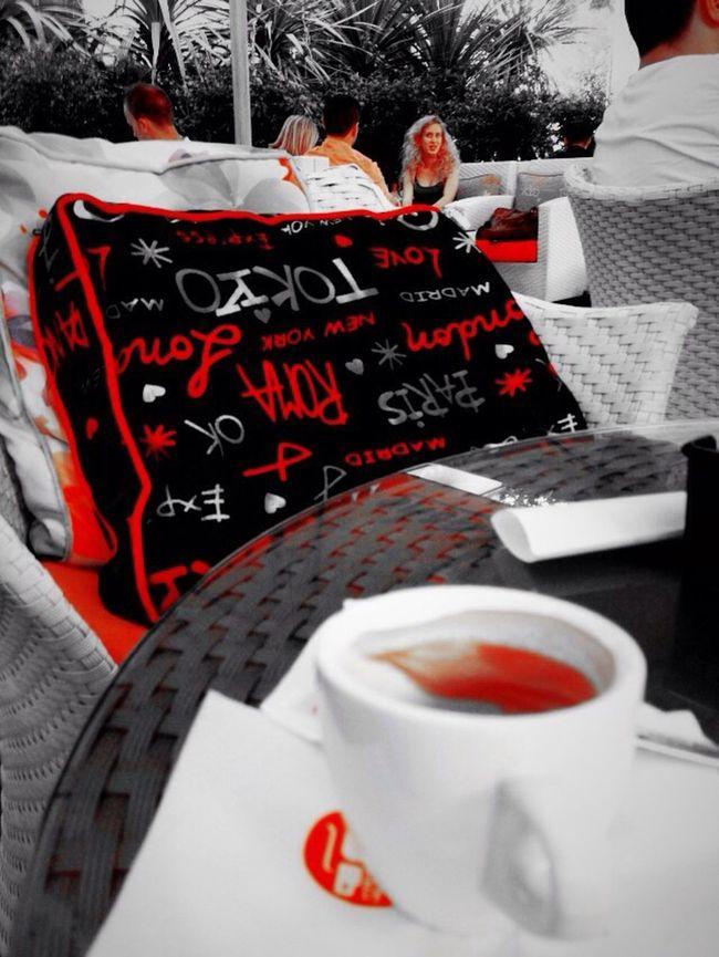 Coffee Coffee Time Friends Hanging Out Tirana Albania I ❤️ Albania I ❤️ Tirana