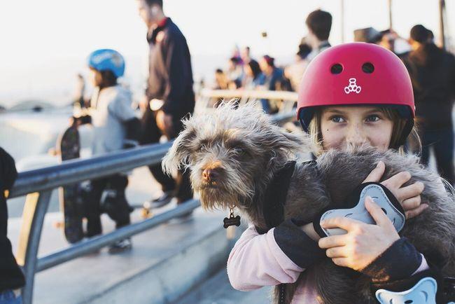 New Year Around The World Venice Beach Skater Skater Girl I Love My Dog Kids Venice Beach Skatepark Adventure Buddies
